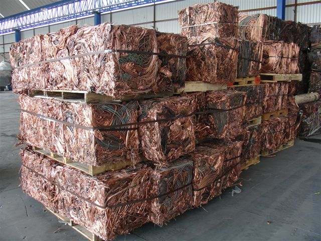 Problems In Secondary Copper Smelter Possible Causes And